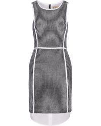 Sea Textured-knit Dress - Lyst