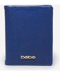 Bebe - Susan Shine Wallet - Lyst