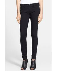Burberry Brit Skinny Jeans - Lyst