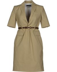 DSquared² Short Dress - Lyst