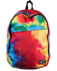 Neff - 'daily' Backpack - Lyst