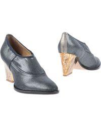 Zoe Lee - Shoe Boots - Lyst