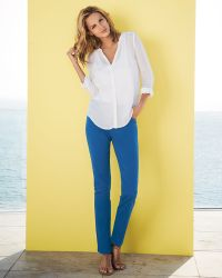 Not Your Daughter's Jeans | Alisha Fitted Ankle Jeans | Lyst