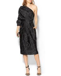 Jill Stuart Agathe Dress - Lyst