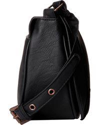 Volcom All Nighter Bag - Black