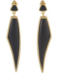 Maiyet - Women's himalayan Headdress Double-drop Earrings - Lyst