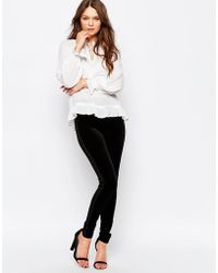 First & I - First And I Smith Leggings - Black - Lyst