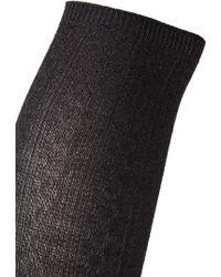 Forever 21 - Ribbed Knee-high Socks Set - Lyst