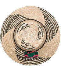 Yosuzi   Tayrona Hat   Lyst