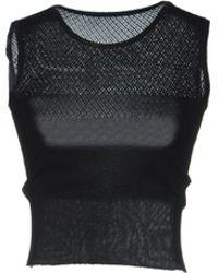 Alaïa Sweater - Lyst