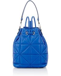 MILLY - Avery Backpack - Lyst