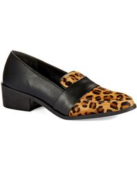 Charles By Charles David Baha Colorblock Loafers - Lyst