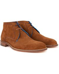 Ted Baker Casual Ankle Boots - Lyst