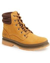 Helly Hansen 'gataga' Work Boot - Natural