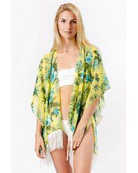 Bikini.com | Breeze Kimono | Lyst