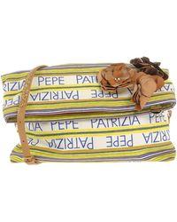 Patrizia Pepe Under-arm - Lyst