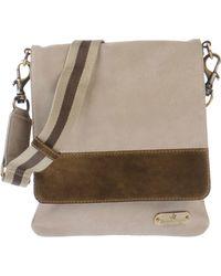 Brooksfield - Cross-body Bag - Lyst