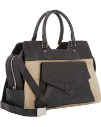 Proenza Schouler Ps13 Small Shoulder Bag - Lyst