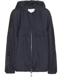 Callens Mytheresa. Com Exclusive Hooded Anorak - Blue