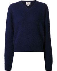 Acne Studios 'Tosca' Sweater - Lyst