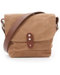 One By Cross Body Bag - Multicolor