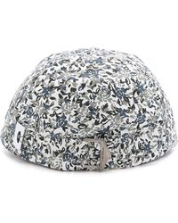 Pam - Ditzy Cap - Lyst 06bf160a77