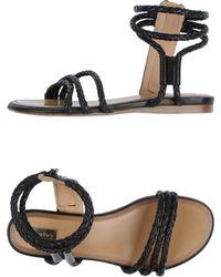 Eva Turner - Sandals - Lyst