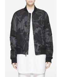 Rag & Bone | Liberty Manston Jacket | Lyst