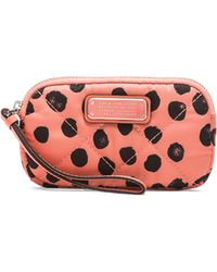 Marc By Marc Jacobs Crosby Nylon Deelite Dot Universal Case multicolor - Lyst