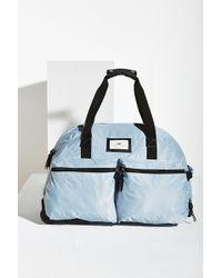 Day Birger et Mikkelsen Gweneth Travel Bag - Blue