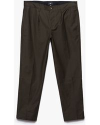 Obey   Latenight Sateen Pant   Lyst