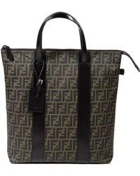 Fendi Handbag Man - Lyst