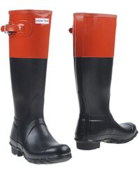 Hunter | Boots | Lyst