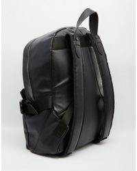Dark Future - Backpack With Front Pocket - Lyst