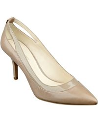 Nine West Kano Pointed Toe Pumps - Lyst