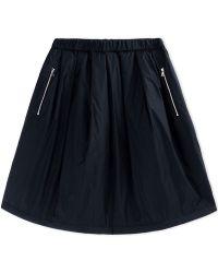 Acne   Knee Length Skirt   Lyst