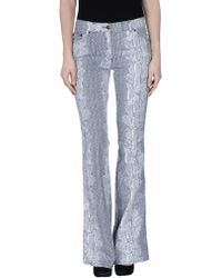 Ungaro Fever - Casual Trousers - Lyst