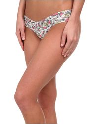 Hanky Panky Fruit Salad Low Rise Thong - Lyst
