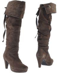 Sofia Tartufoli Boots - Lyst