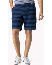 Tommy Hilfiger Brooklyn Shorts - Blue