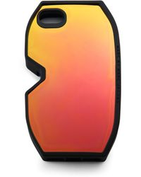 Marc By Marc Jacobs Iphone 55s Case - Lyst