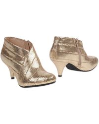 United Nude Shoe Boots - Lyst