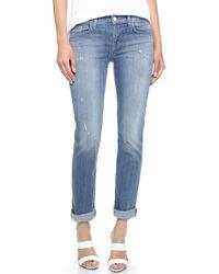 J Brand Jude Jeans - Mesmerize - Lyst