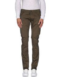 DIESEL | Casual Pants | Lyst