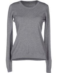 Daniela Fargion Sweater - Gray