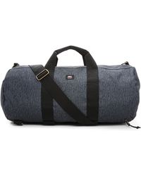 Obey Quality Dissent Skate Duffel - Lyst