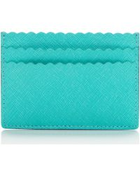 Kate Spade Lily Avenue Card Holder - Blue
