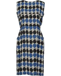 Boy by Band of Outsiders Knee-Length Dress - Lyst
