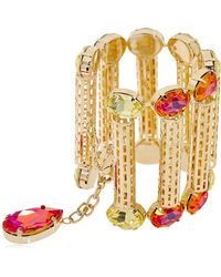 Halaby Tubi Bracelet - Multicolor