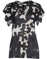 Isabel Marant | T-shirt | Lyst
